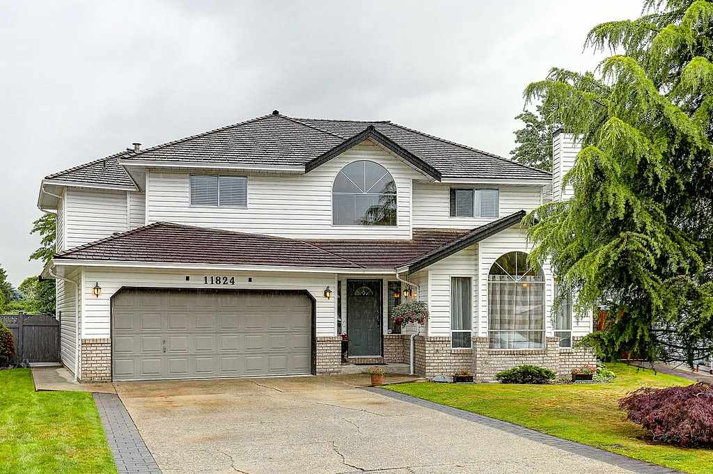 FEATURED LISTING: 11824 189B Street Pitt Meadows