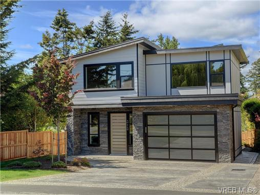 Main Photo: 313 Stewart Avenue in VICTORIA: VR View Royal Single Family Detached for sale (View Royal)  : MLS® # 368185