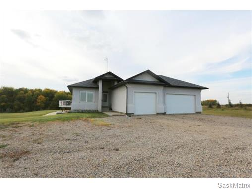 Main Photo: Corman Park Acreage in Corman Park NW: Corman Park Acreage for sale (Saskatoon NW)  : MLS®# 587472