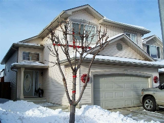 Main Photo: 17816 90 Street in Edmonton: Zone 28 House for sale : MLS(r) # E4047665