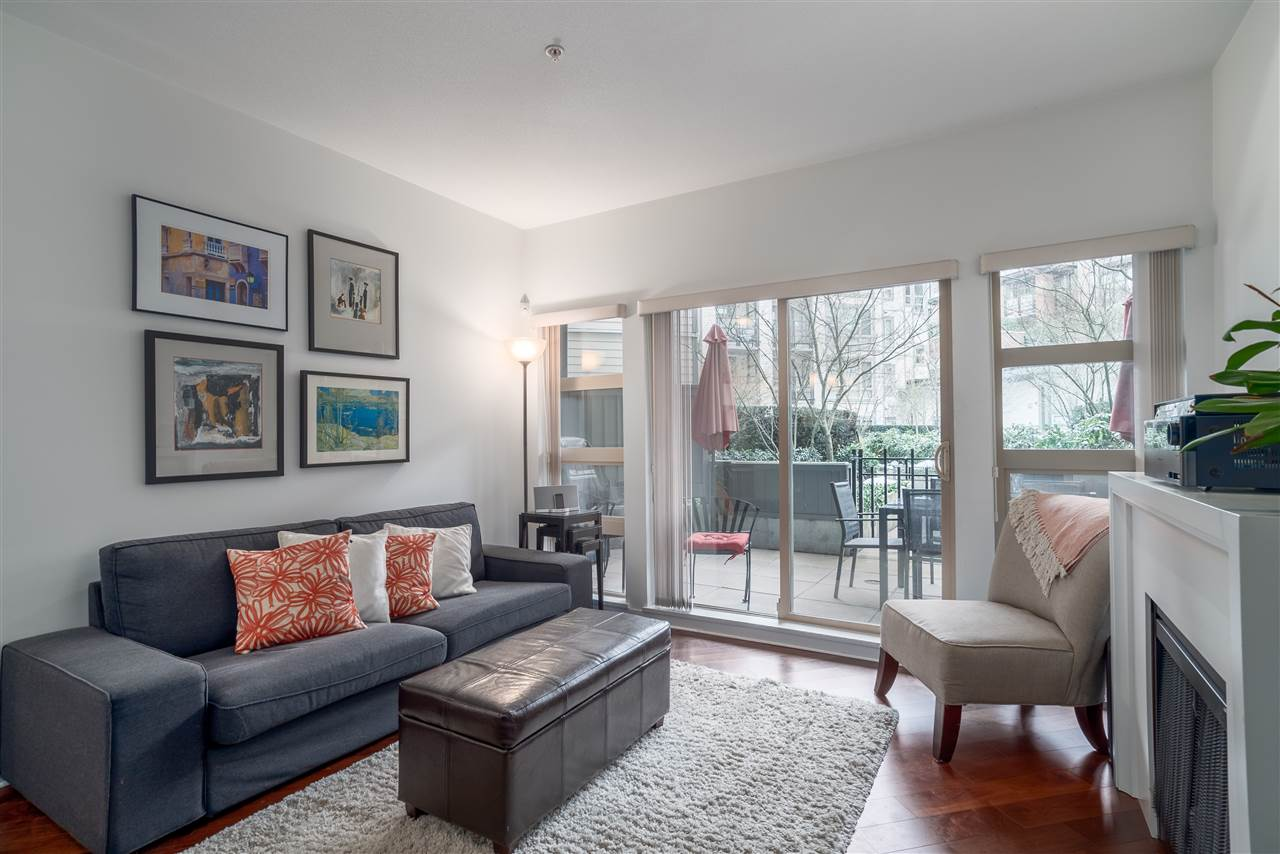 "Main Photo: 126 738 E 29TH Avenue in Vancouver: Fraser VE Condo for sale in ""CENTURY"" (Vancouver East)  : MLS(r) # R2131469"