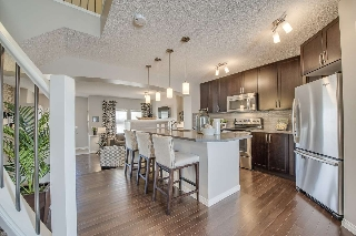 Main Photo: 435 Orchards Boulevard in Edmonton: Zone 53 House for sale : MLS(r) # E4048069