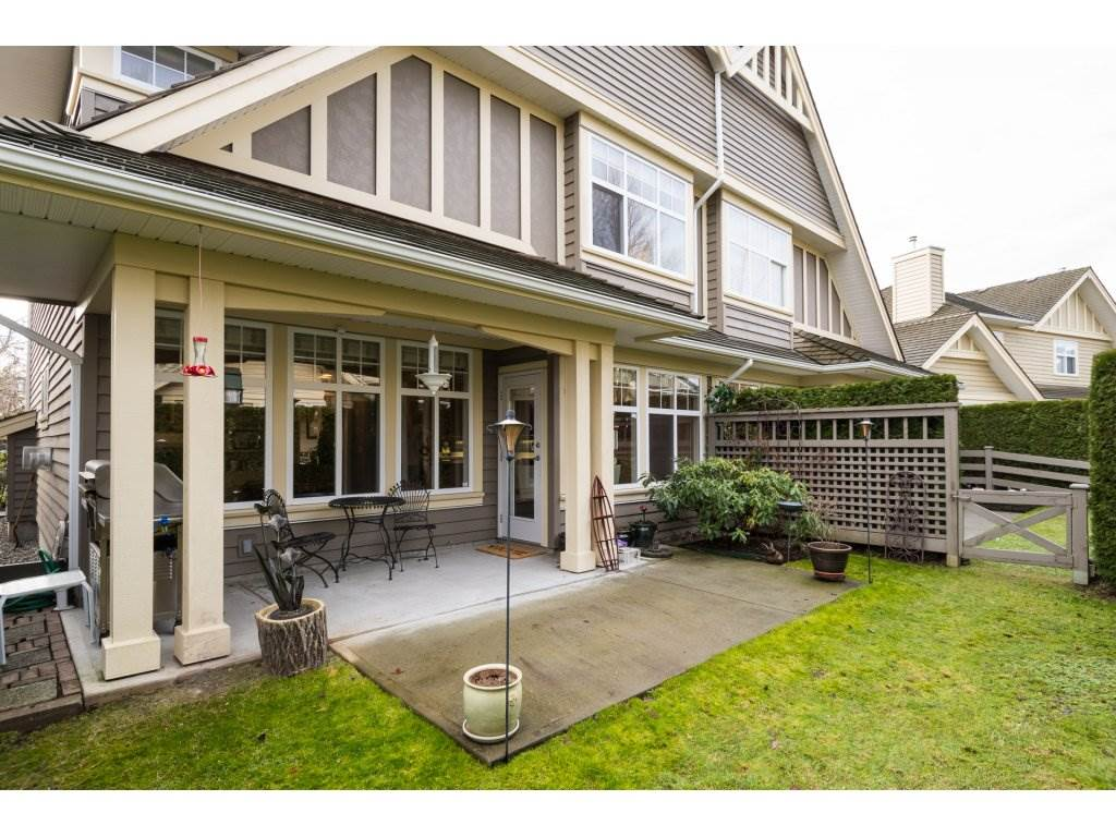 "Photo 19: 31 15450 ROSEMARY HEIGHTS Crescent in Surrey: Morgan Creek Townhouse for sale in ""THE CARRINGTON"" (South Surrey White Rock)  : MLS(r) # R2133109"