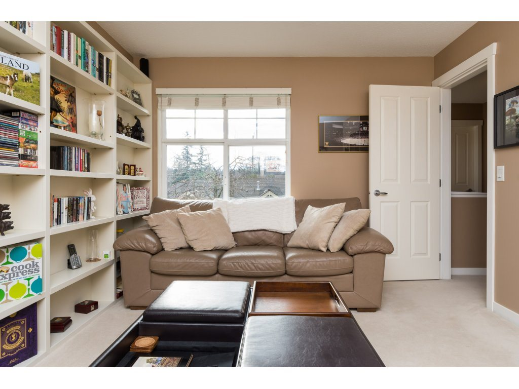 "Photo 17: 31 15450 ROSEMARY HEIGHTS Crescent in Surrey: Morgan Creek Townhouse for sale in ""THE CARRINGTON"" (South Surrey White Rock)  : MLS(r) # R2133109"
