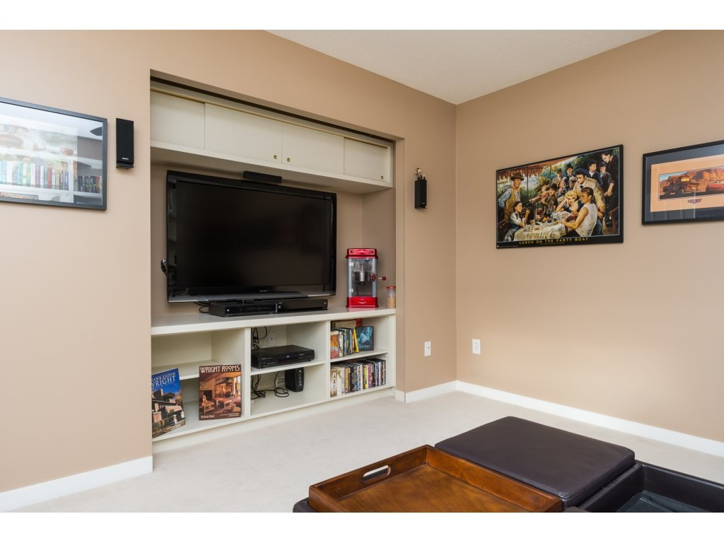"Photo 18: 31 15450 ROSEMARY HEIGHTS Crescent in Surrey: Morgan Creek Townhouse for sale in ""THE CARRINGTON"" (South Surrey White Rock)  : MLS(r) # R2133109"