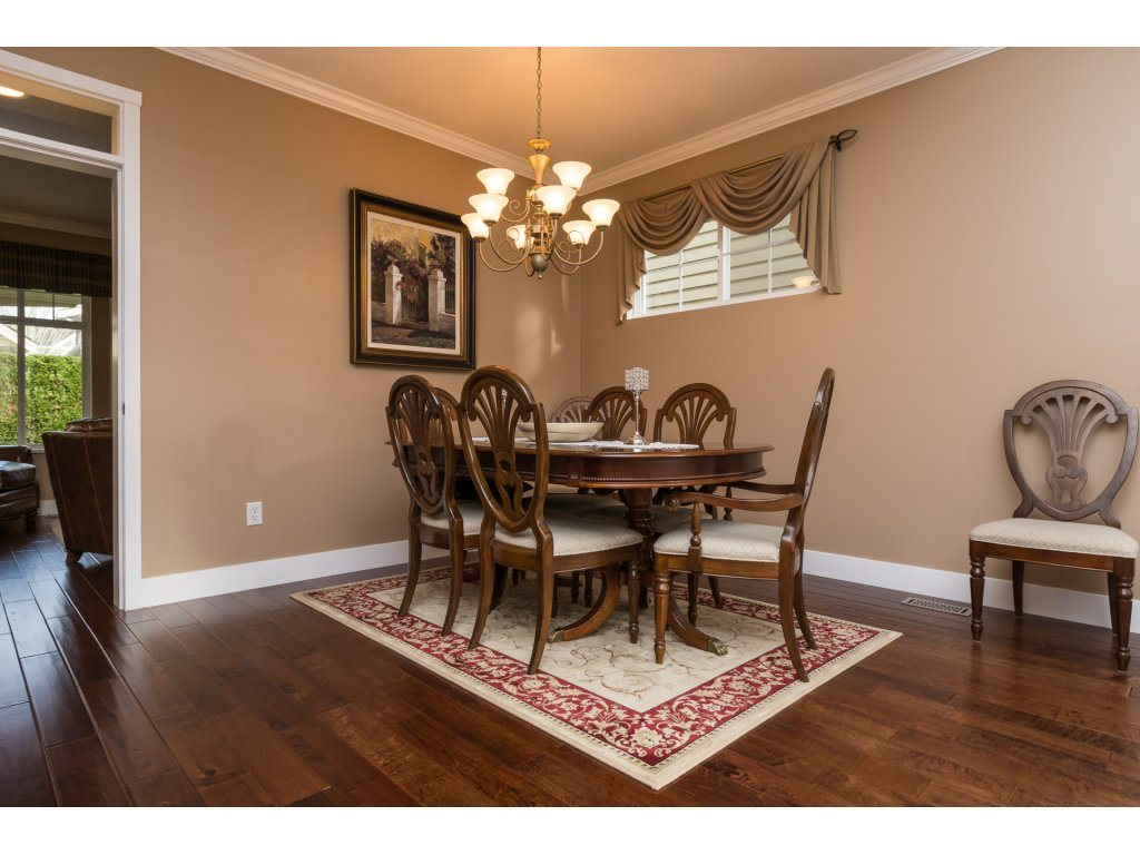 "Photo 5: 31 15450 ROSEMARY HEIGHTS Crescent in Surrey: Morgan Creek Townhouse for sale in ""THE CARRINGTON"" (South Surrey White Rock)  : MLS(r) # R2133109"