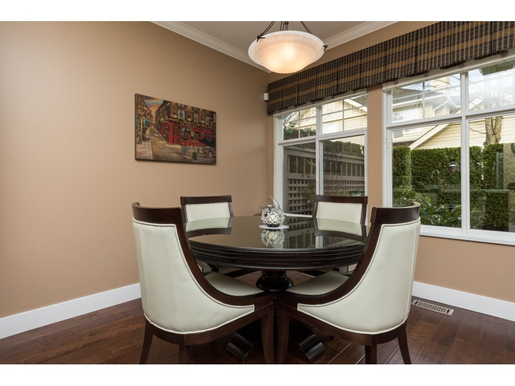 "Photo 9: 31 15450 ROSEMARY HEIGHTS Crescent in Surrey: Morgan Creek Townhouse for sale in ""THE CARRINGTON"" (South Surrey White Rock)  : MLS(r) # R2133109"