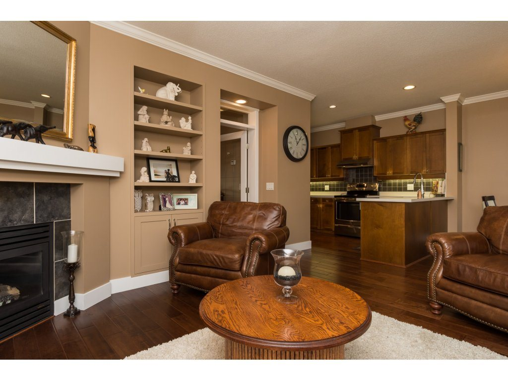 "Photo 11: 31 15450 ROSEMARY HEIGHTS Crescent in Surrey: Morgan Creek Townhouse for sale in ""THE CARRINGTON"" (South Surrey White Rock)  : MLS(r) # R2133109"