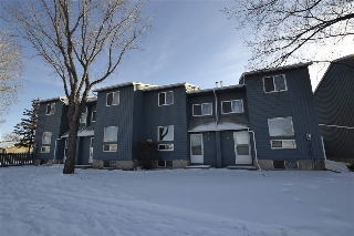 Main Photo:  in Edmonton: Zone 35 Townhouse for sale : MLS(r) # E4050967