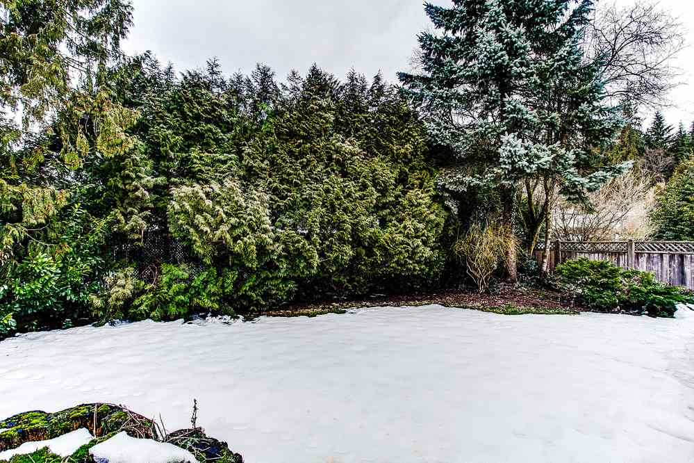 Photo 20: 3271 NORFOLK Street in Port Coquitlam: Lincoln Park PQ House for sale : MLS® # R2139122