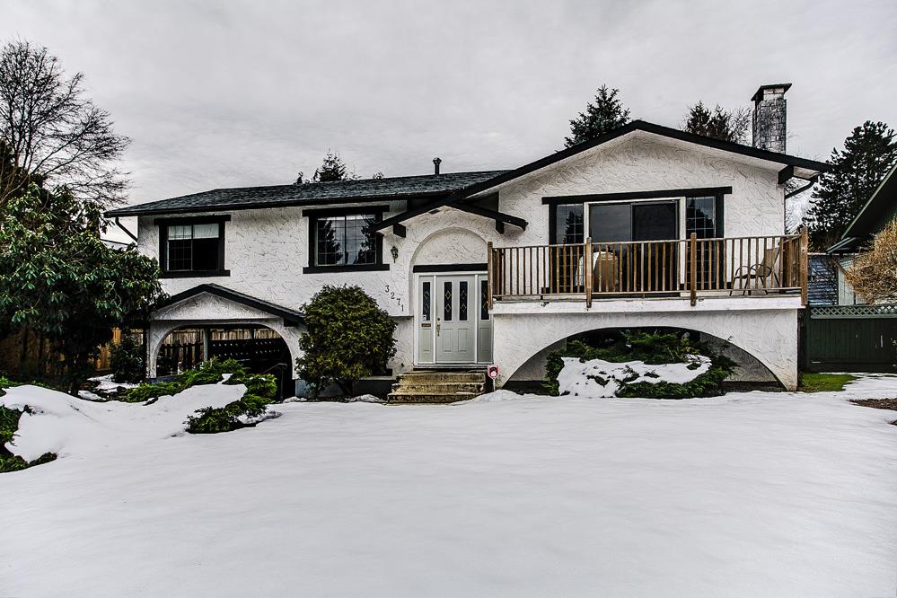 Main Photo: 3271 NORFOLK Street in Port Coquitlam: Lincoln Park PQ House for sale : MLS(r) # R2139122