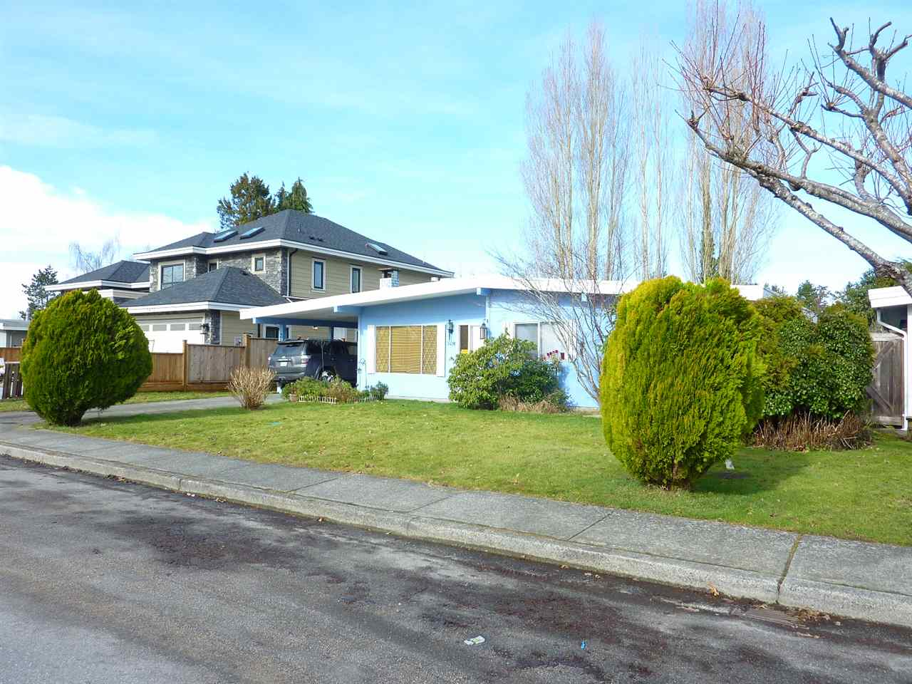 Main Photo: 3491 SPRINGFORD Avenue in Richmond: Steveston North House for sale : MLS® # R2139973