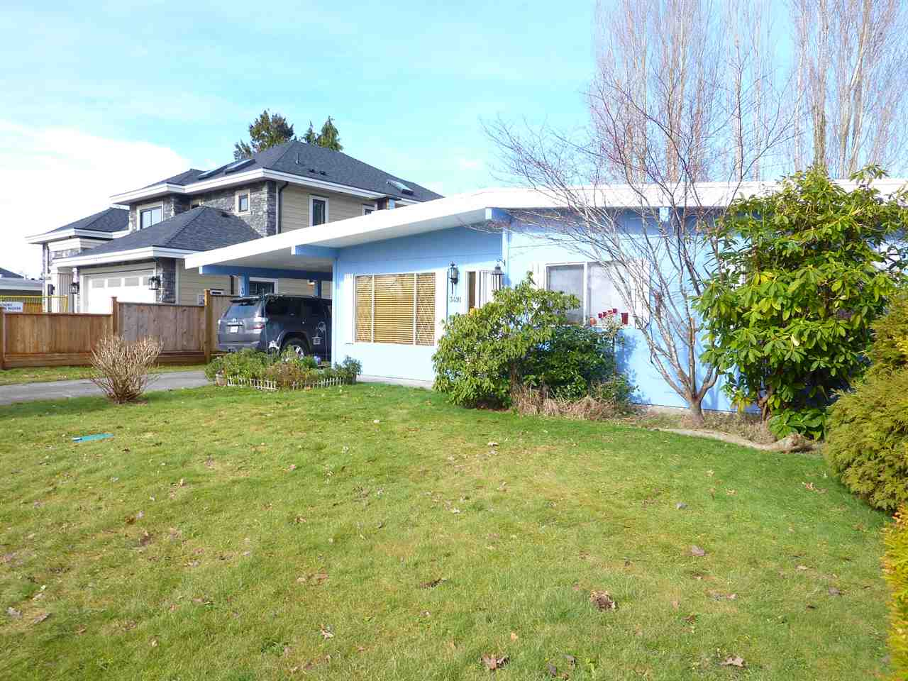 Photo 3: 3491 SPRINGFORD Avenue in Richmond: Steveston North House for sale : MLS® # R2139973