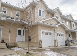 Main Photo: 88 5001 62 Street: Beaumont Townhouse for sale : MLS(r) # E4051995