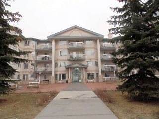 Main Photo: 102 17150 94A Avenue in Edmonton: Zone 20 Condo for sale : MLS(r) # E4056138