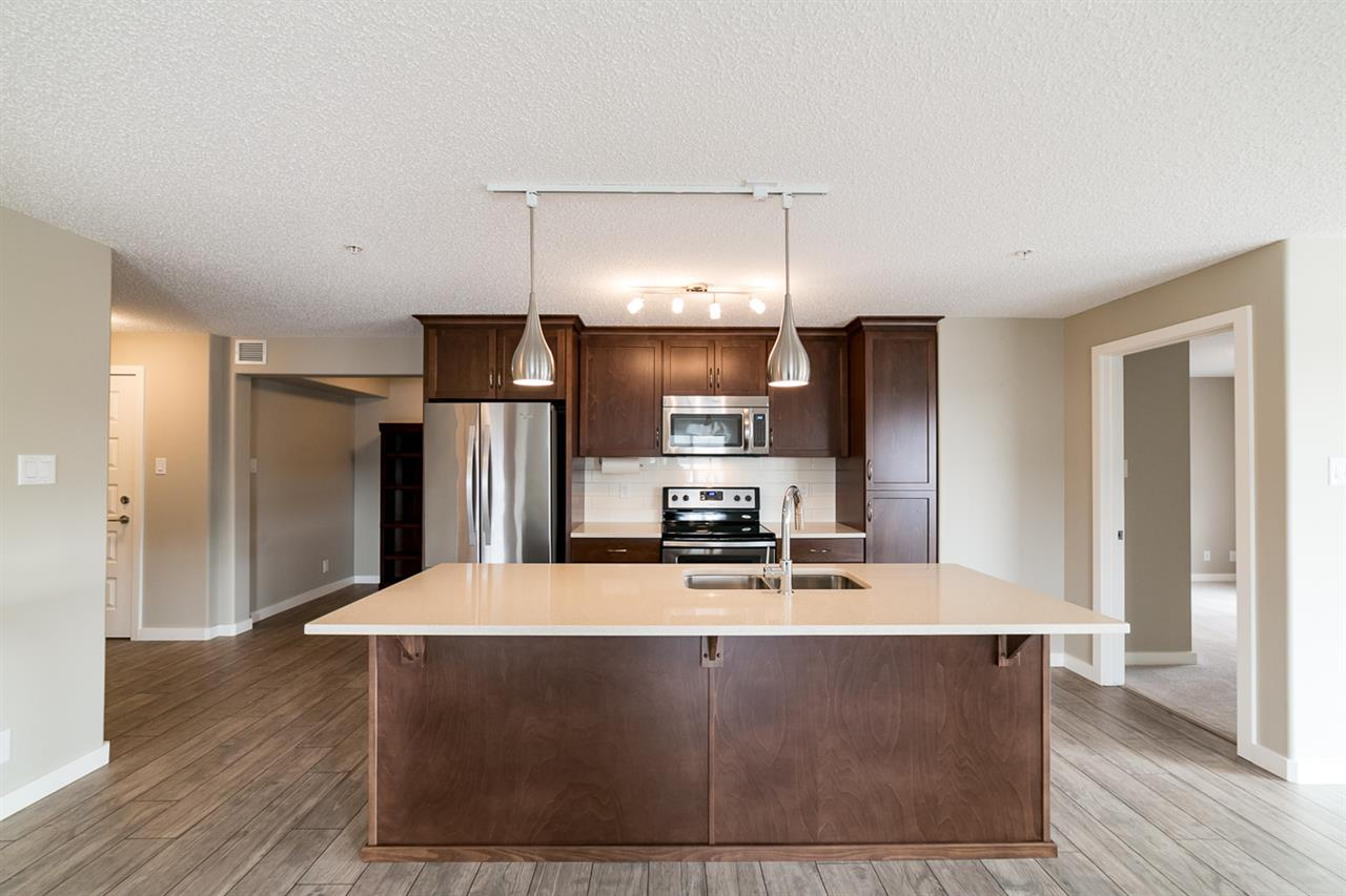 Photo 17: 322 4008 Savaryn Drive in Edmonton: Zone 53 Condo for sale : MLS® # E4057076