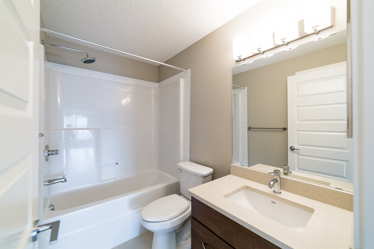 Photo 18: 322 4008 Savaryn Drive in Edmonton: Zone 53 Condo for sale : MLS® # E4057076