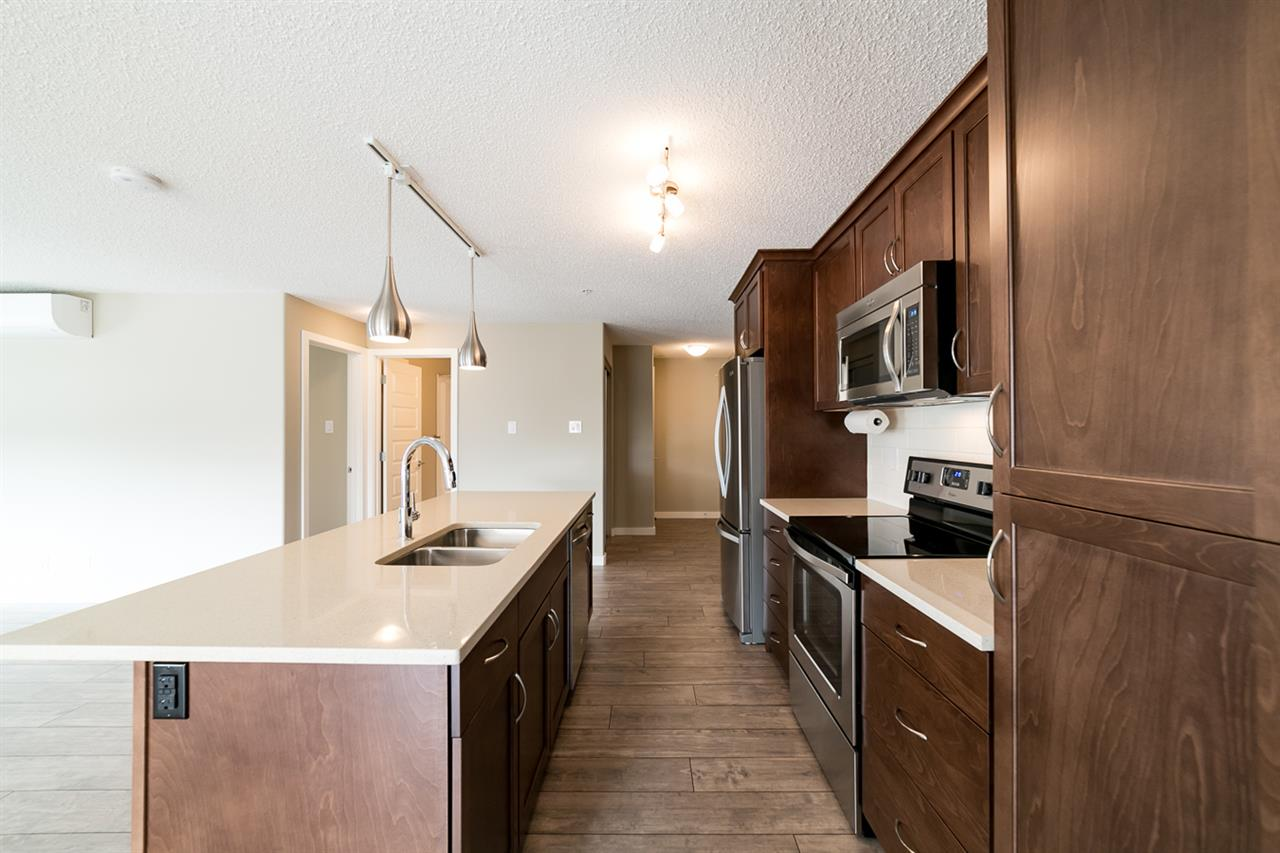 Photo 15: 322 4008 Savaryn Drive in Edmonton: Zone 53 Condo for sale : MLS® # E4057076