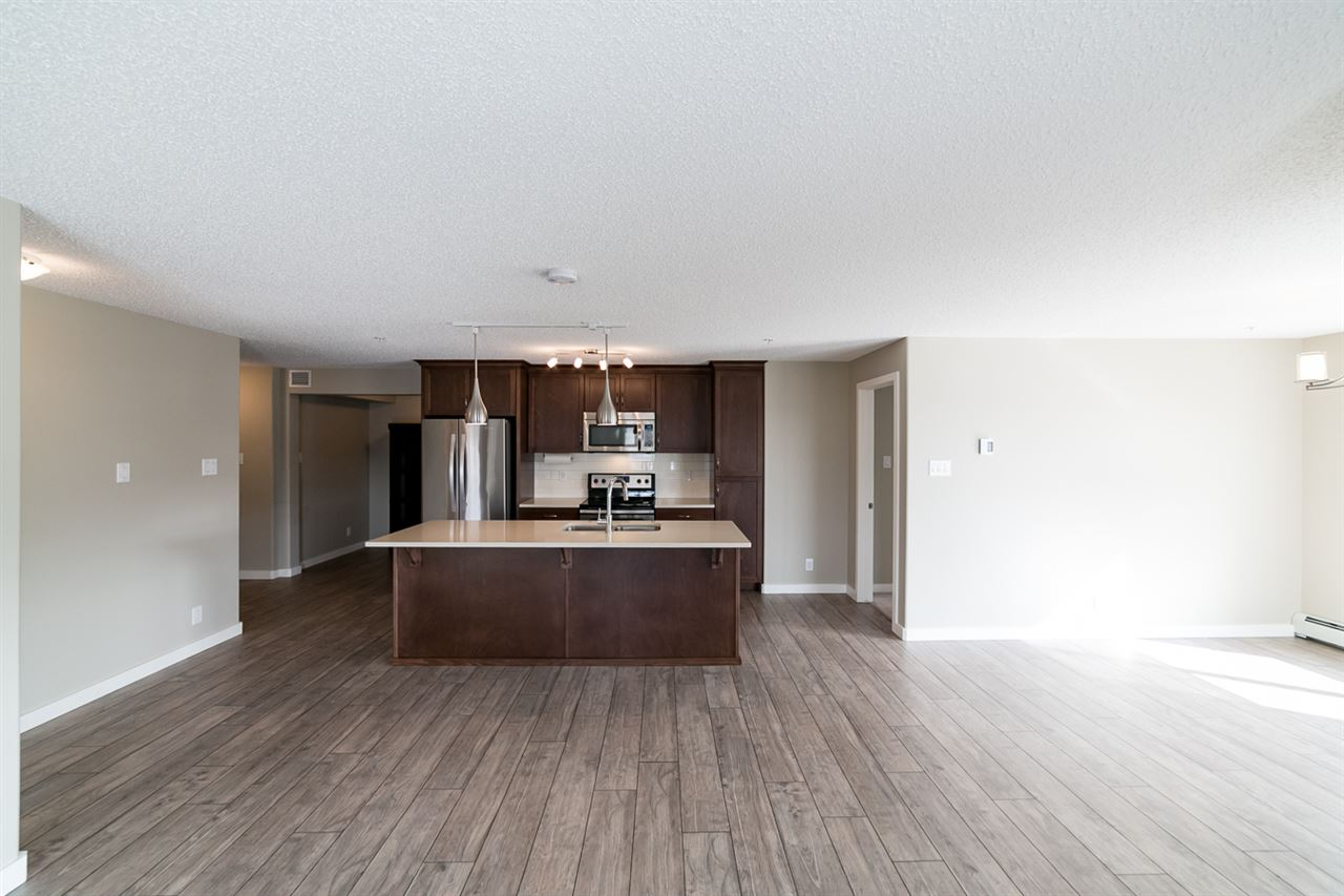 Photo 10: 322 4008 Savaryn Drive in Edmonton: Zone 53 Condo for sale : MLS® # E4057076