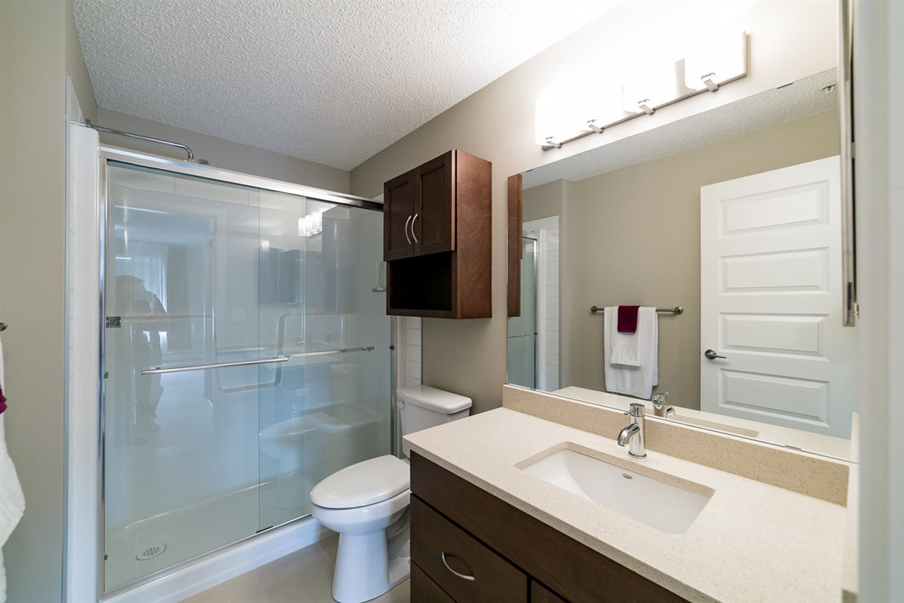 Photo 24: 322 4008 Savaryn Drive in Edmonton: Zone 53 Condo for sale : MLS® # E4057076