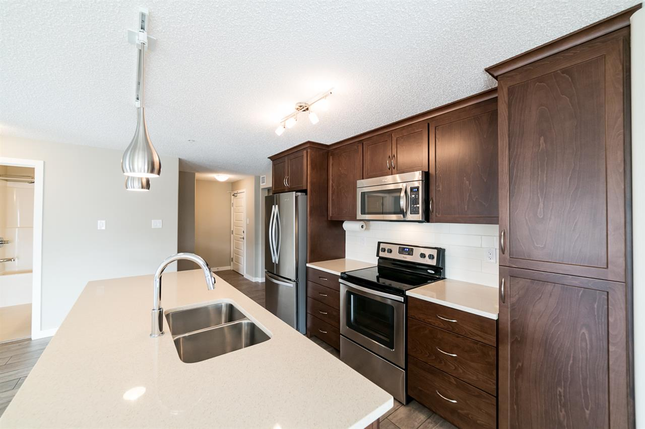 Photo 14: 322 4008 Savaryn Drive in Edmonton: Zone 53 Condo for sale : MLS® # E4057076