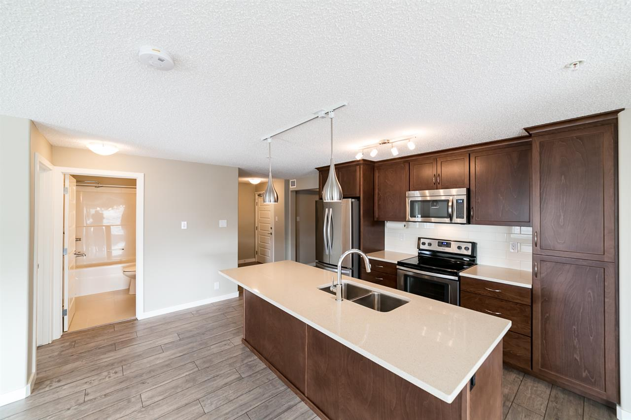 Photo 13: 322 4008 Savaryn Drive in Edmonton: Zone 53 Condo for sale : MLS® # E4057076