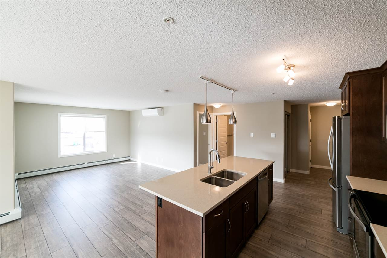 Photo 11: 322 4008 Savaryn Drive in Edmonton: Zone 53 Condo for sale : MLS® # E4057076