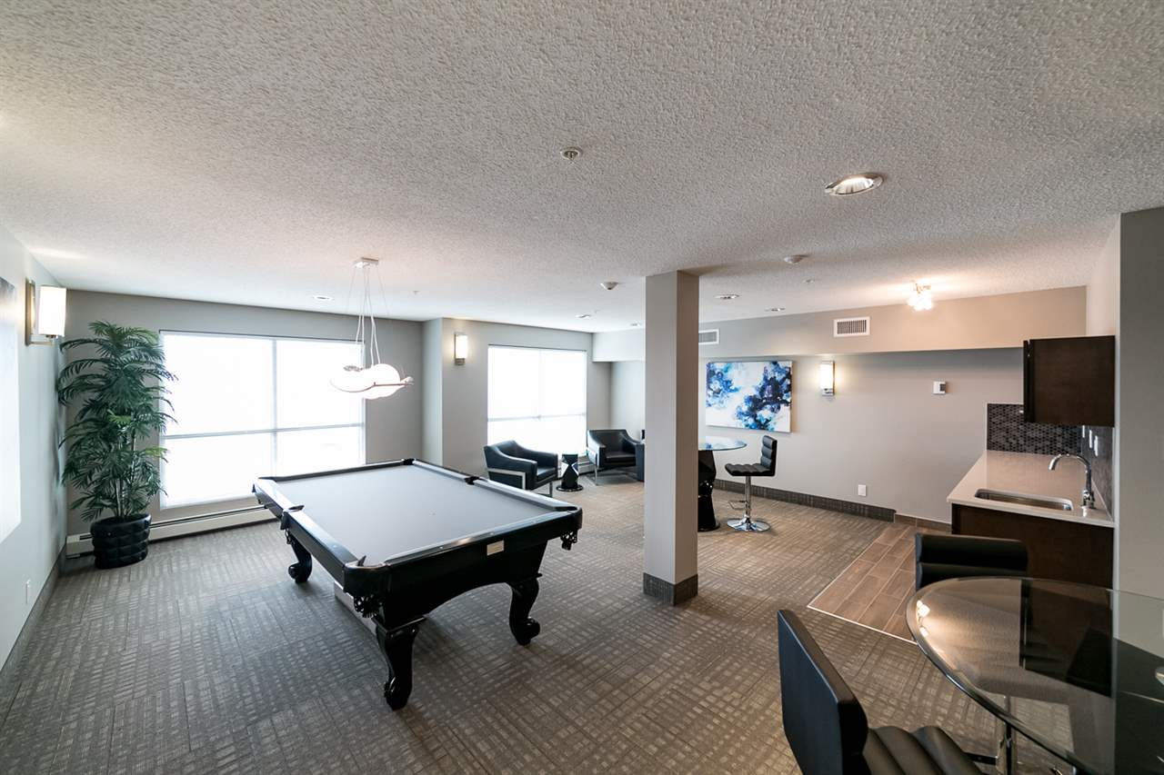 Photo 30: 322 4008 Savaryn Drive in Edmonton: Zone 53 Condo for sale : MLS® # E4057076