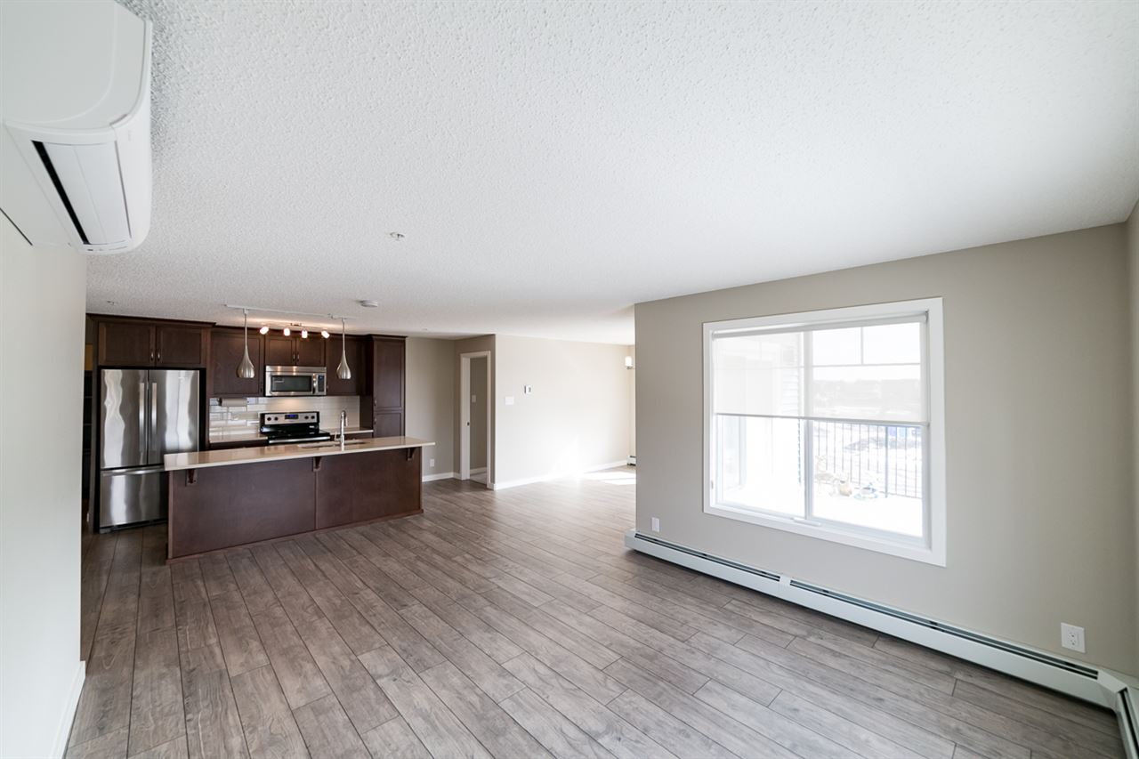 Photo 9: 322 4008 Savaryn Drive in Edmonton: Zone 53 Condo for sale : MLS® # E4057076