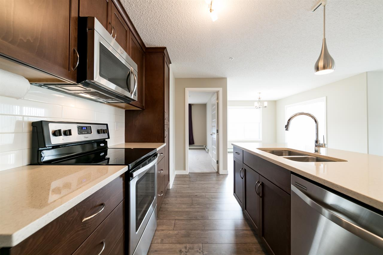 Photo 16: 322 4008 Savaryn Drive in Edmonton: Zone 53 Condo for sale : MLS® # E4057076