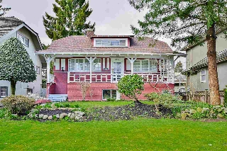 Main Photo: 2755 W 38TH Avenue in Vancouver: Kerrisdale House for sale (Vancouver West)  : MLS(r) # R2151667