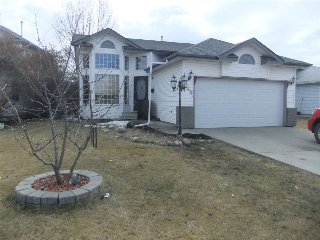 Main Photo: 15839 63 Street NW in Edmonton: Zone 03 House for sale : MLS(r) # E4057423