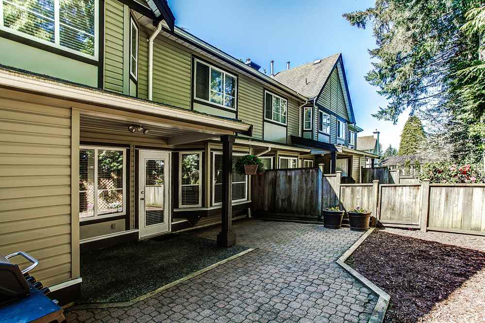 "Photo 17: 10 21801 DEWDNEY TRUNK Road in Maple Ridge: West Central Townhouse for sale in ""SHERWOOD PARK"" : MLS(r) # R2159131"