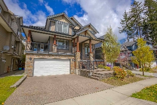 Main Photo: 3353 PALISADE Place in Coquitlam: Burke Mountain House for sale : MLS®# R2160065