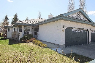Main Photo: 2 2325 RIVERBEND Road in Edmonton: Zone 14 House Half Duplex for sale : MLS(r) # E4063147