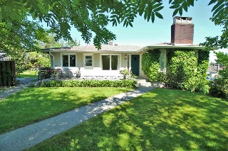 Main Photo: 819 CHILLIWACK Street in New Westminster: The Heights NW House for sale : MLS(r) # R2168673