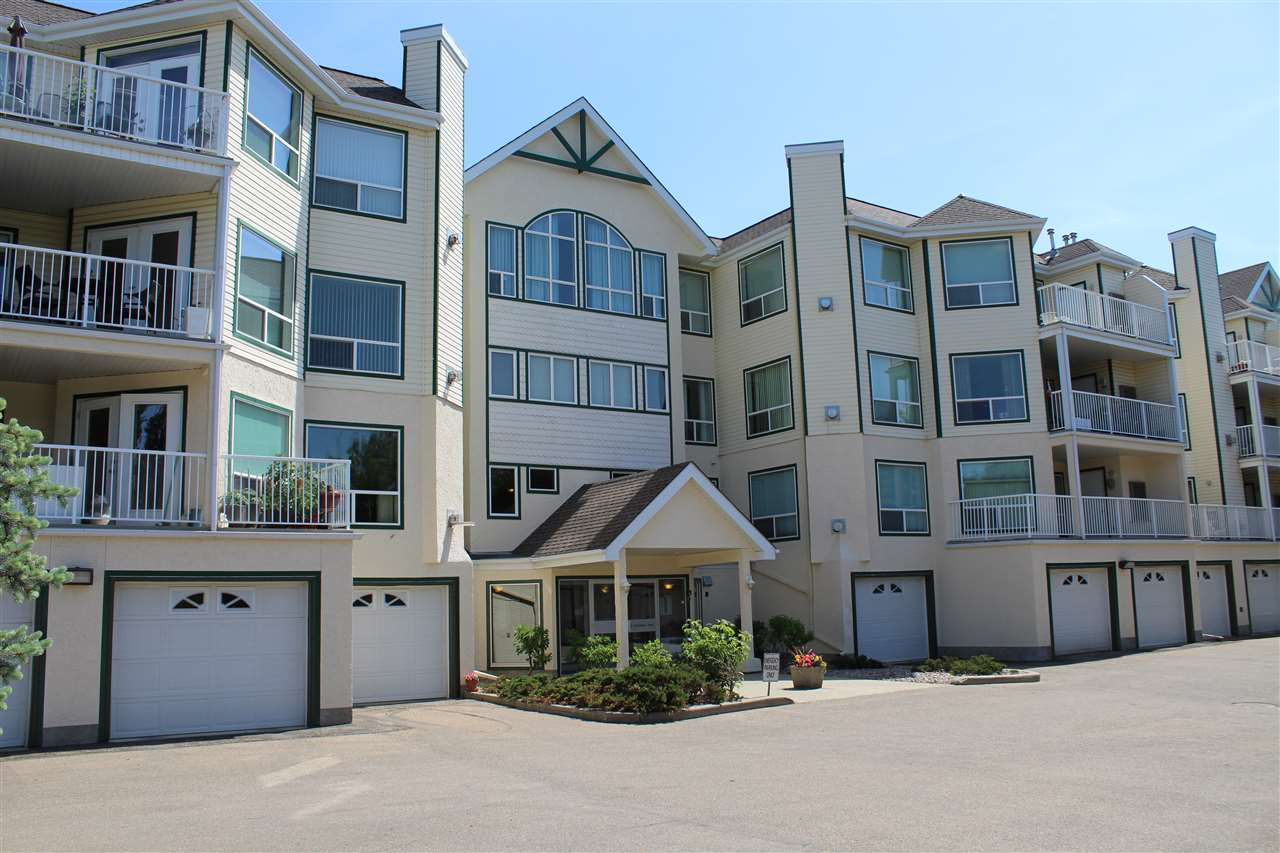 Main Photo: 208 10 IRONWOOD Point: St. Albert Condo for sale : MLS(r) # E4068019