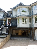 Main Photo: 2 11105 UNIVERSITY Avenue in Edmonton: Zone 15 Attached Home for sale : MLS(r) # E4068153