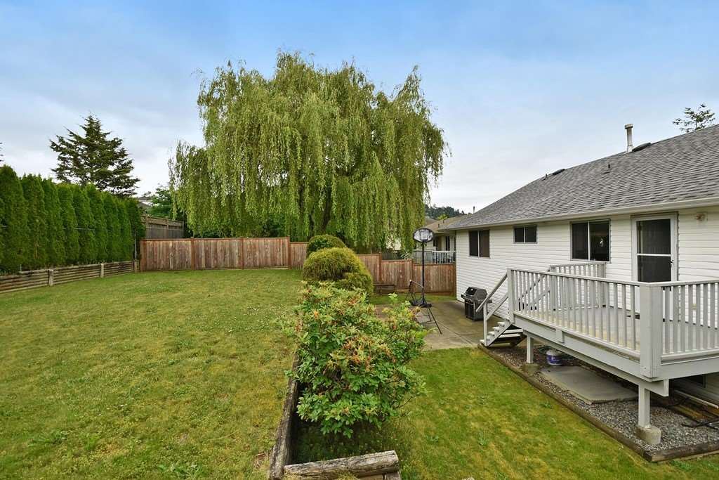 Photo 19: 34623 SANDON Drive in Abbotsford: Abbotsford East House for sale : MLS® # R2176846