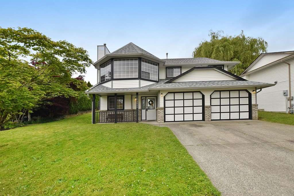 Main Photo: 34623 SANDON Drive in Abbotsford: Abbotsford East House for sale : MLS(r) # R2176846