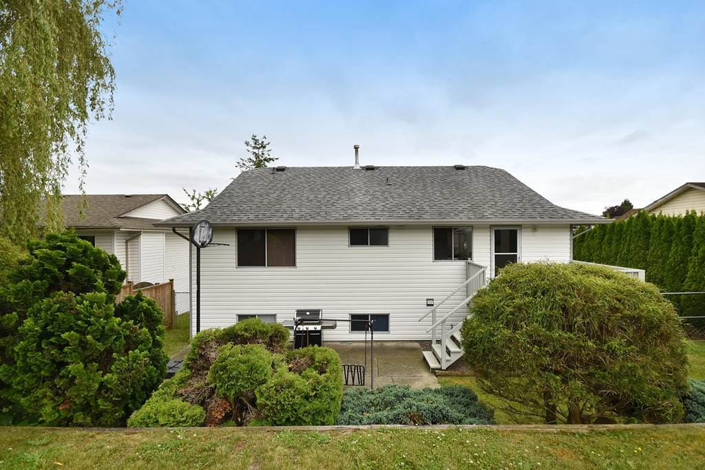 Photo 20: 34623 SANDON Drive in Abbotsford: Abbotsford East House for sale : MLS® # R2176846