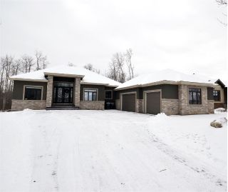 Main Photo: 332 52367 Rng Rd 223: Rural Strathcona County House for sale : MLS® # E4070619