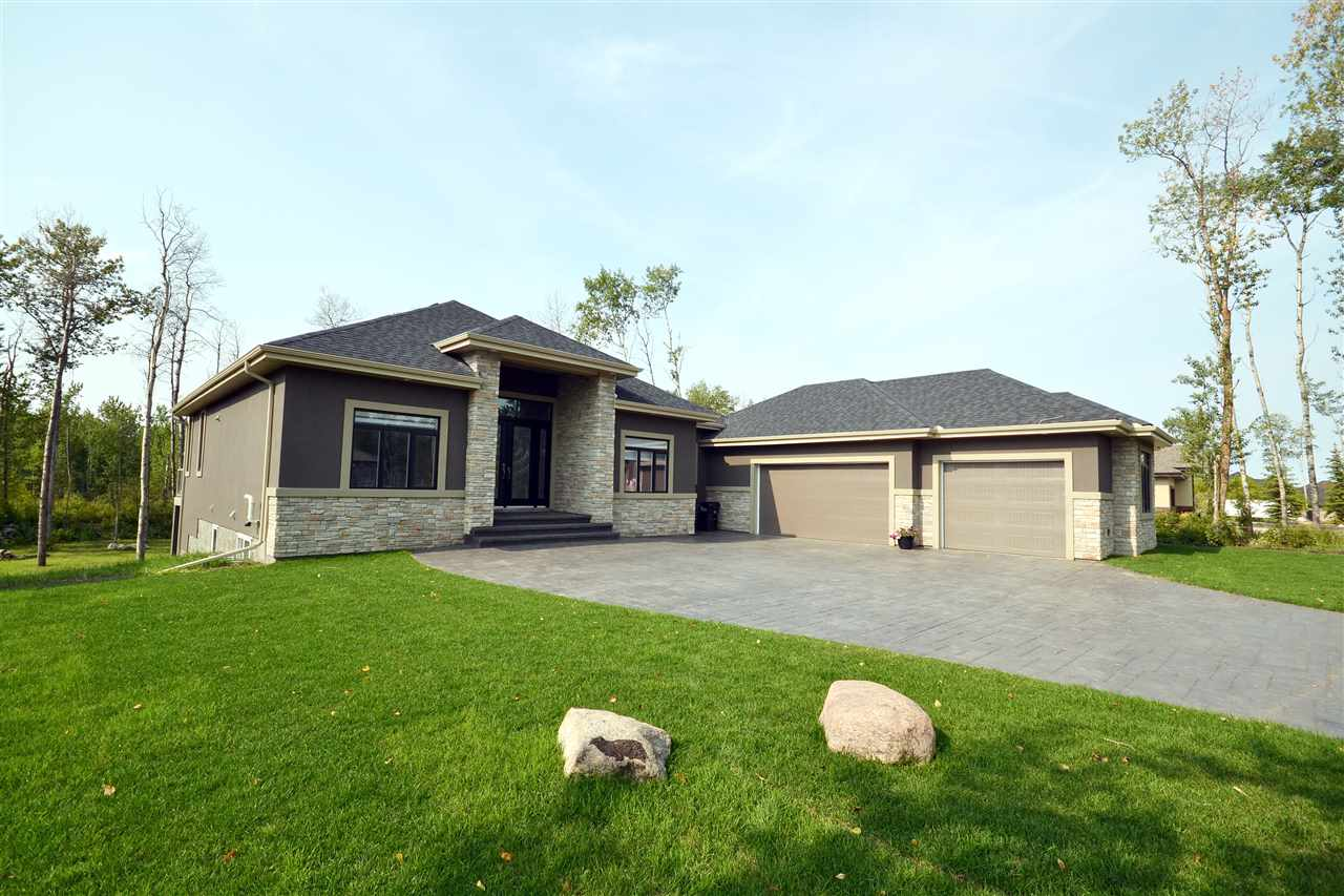 Main Photo: 332 52367 Rng Rd 223: Rural Strathcona County House for sale : MLS(r) # E4070619