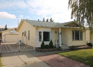Main Photo: 1919 104 Street in Edmonton: Zone 16 House for sale : MLS® # E4073006
