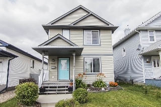 Main Photo: 2366 29A Avenue in Edmonton: Zone 30 House for sale : MLS(r) # E4074006