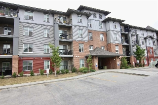 Main Photo: 314 667 WATT Boulevard in Edmonton: Zone 53 Condo for sale : MLS(r) # E4074104