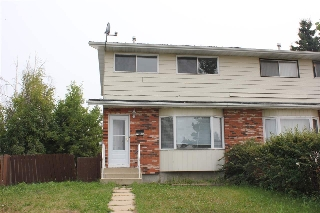 Main Photo: 2105 47 Street in Edmonton: Zone 29 House Half Duplex for sale : MLS(r) # E4074398