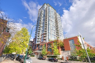 "Main Photo: 1903 550 TAYLOR Street in Vancouver: Downtown VW Condo for sale in ""Taylor"" (Vancouver West)  : MLS(r) # R2190967"