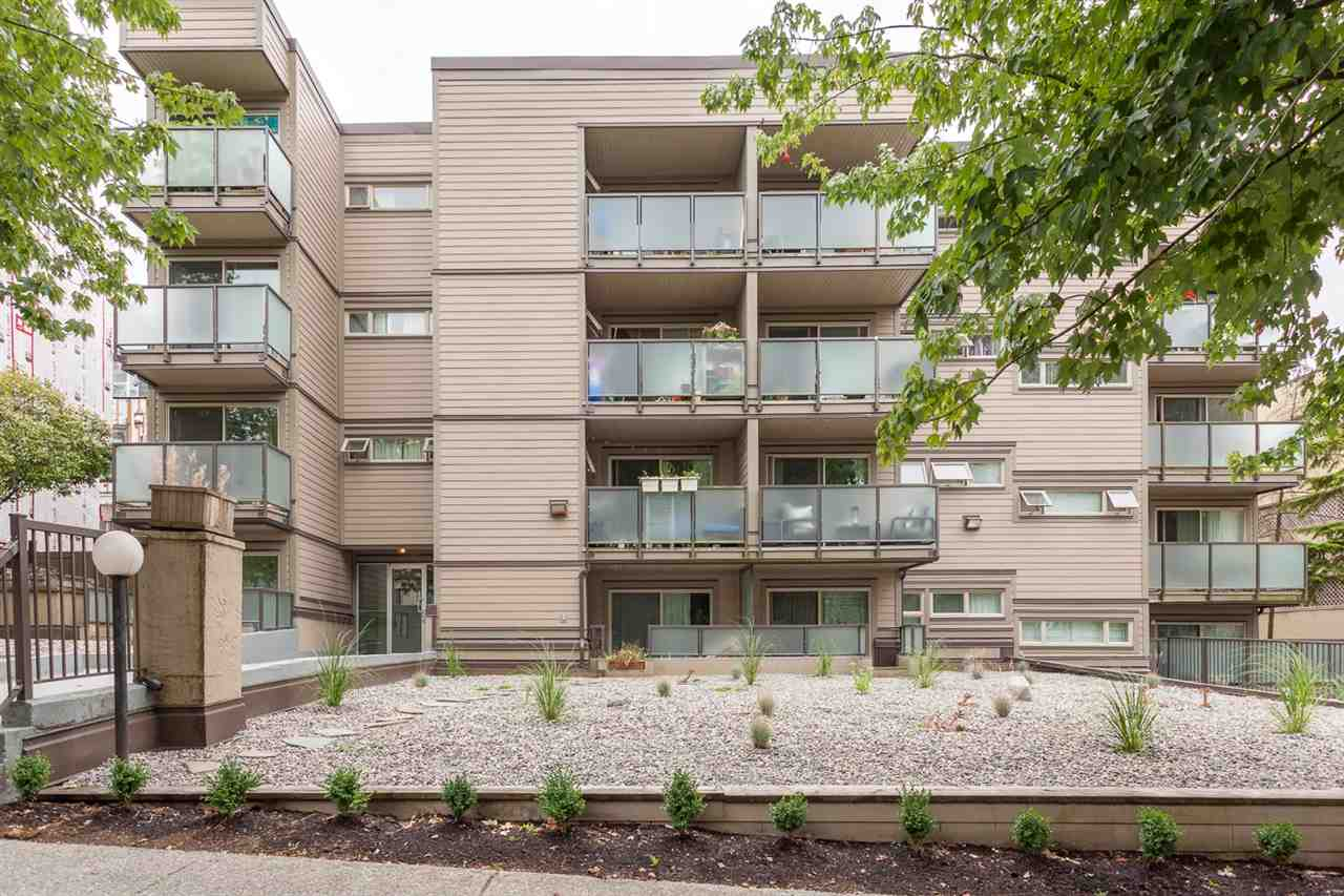 "Main Photo: 405 1864 FRANCES Street in Vancouver: Hastings Condo for sale in ""LANDVIEW PLACE"" (Vancouver East)  : MLS® # R2191328"
