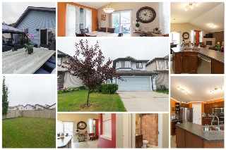 Main Photo: 7736 8 Avenue in Edmonton: Zone 53 House for sale : MLS(r) # E4075013